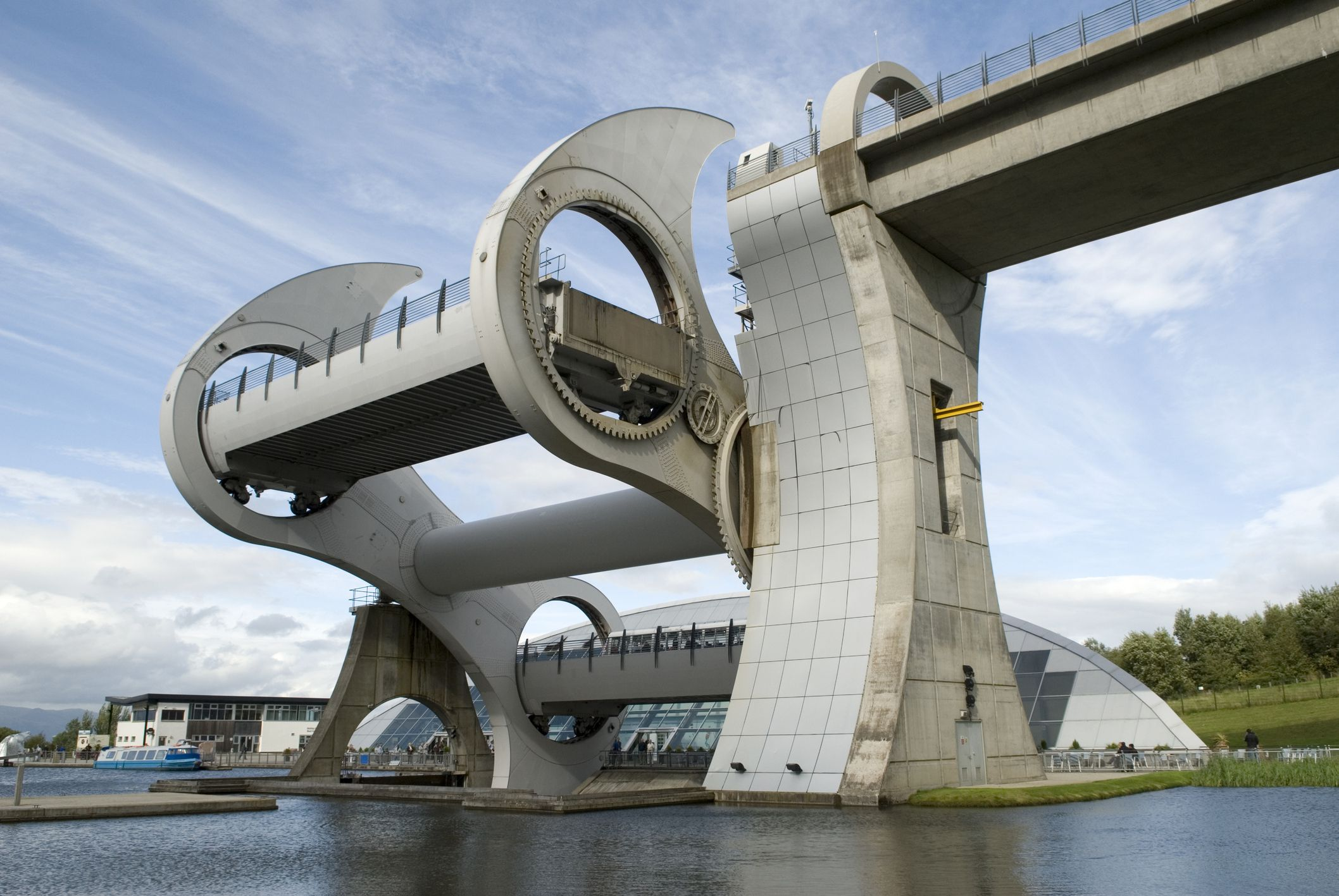 The Falkirk Wheel: The Complete Guide