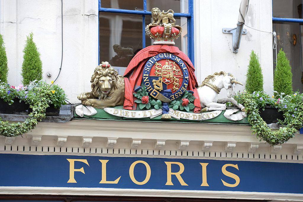 10 London's Shops Top Perfume London's kXuPZwiOT