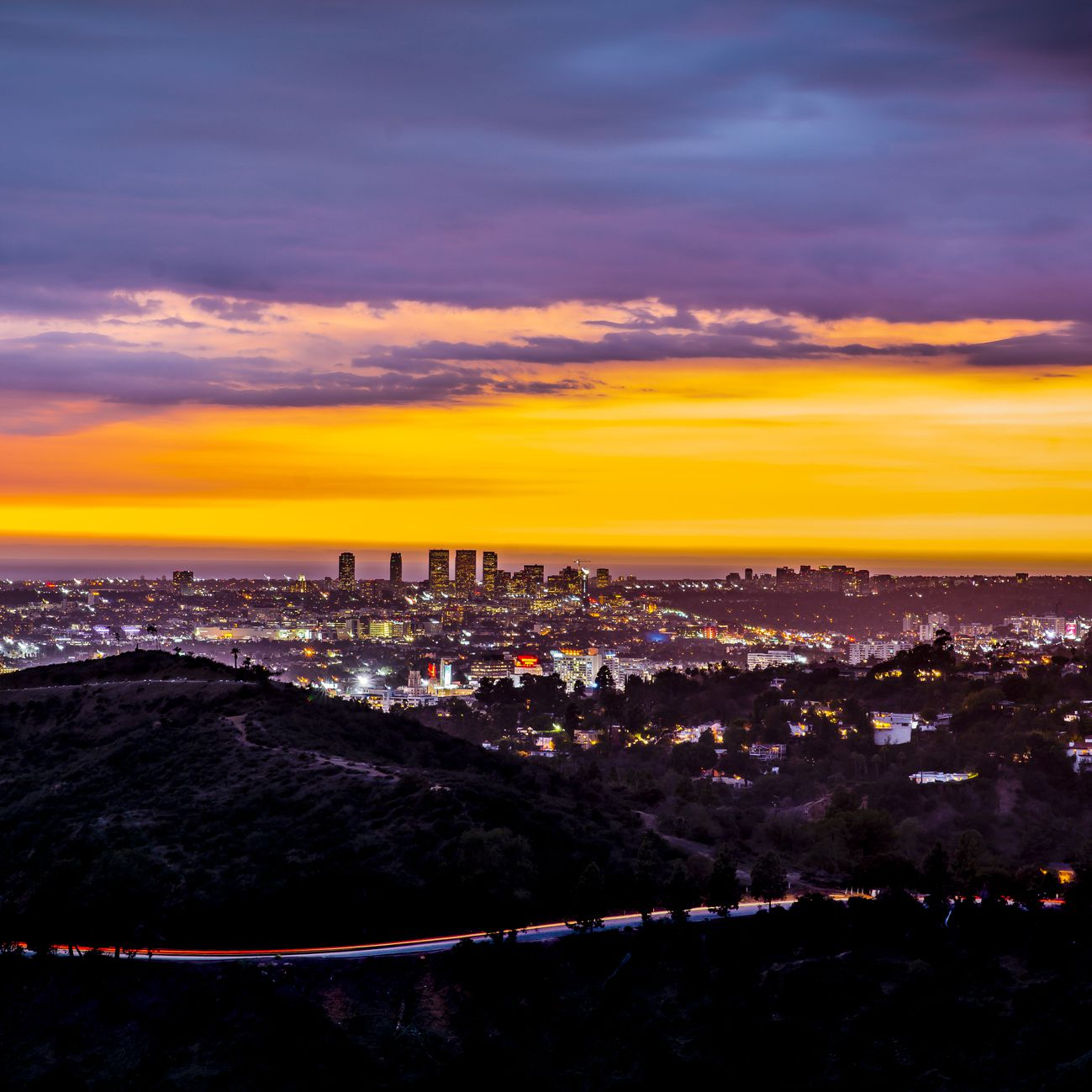 The Top 10 Places to Watch the Sunset in Los Angeles