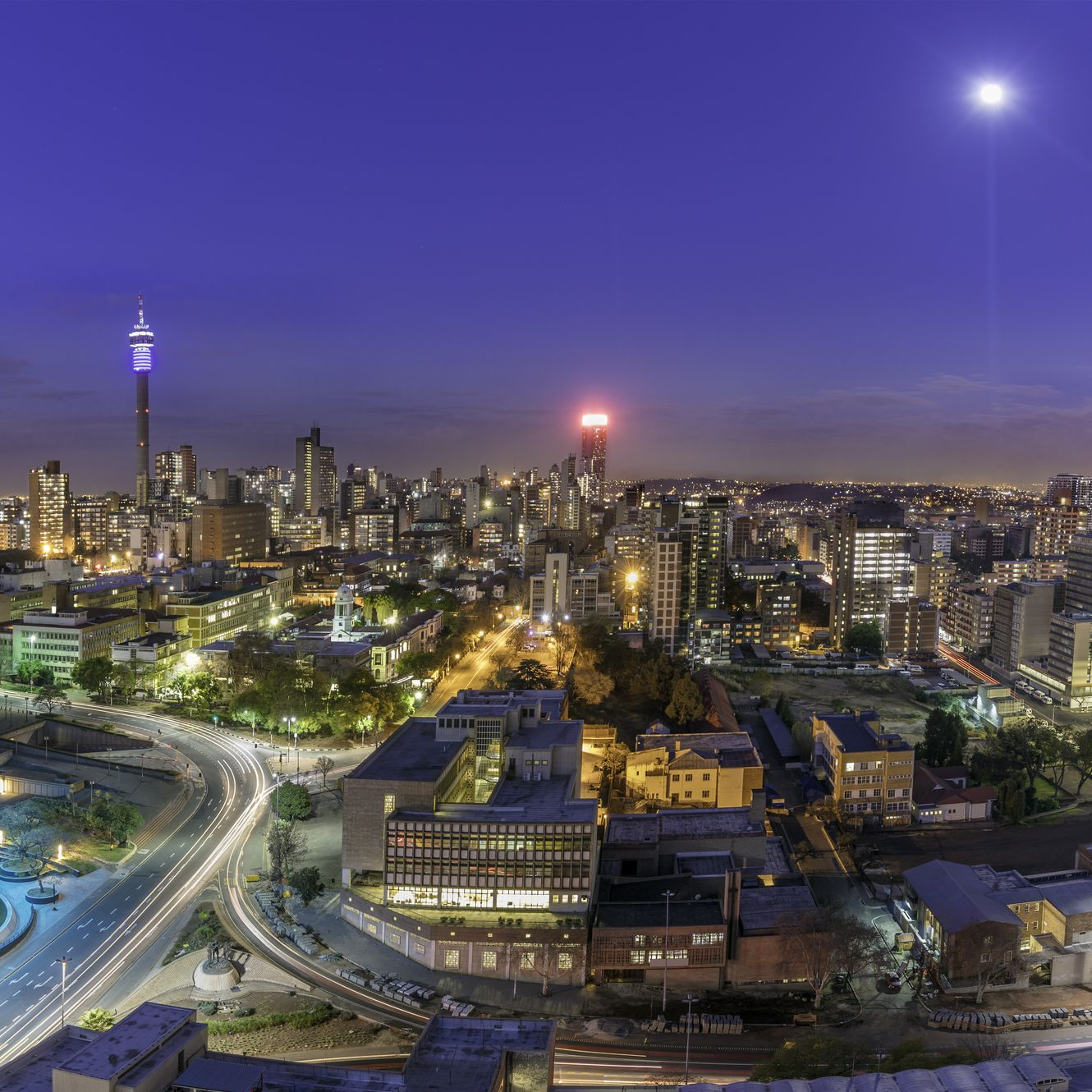 48 Hours in Johannesburg: The Ultimate Itinerary