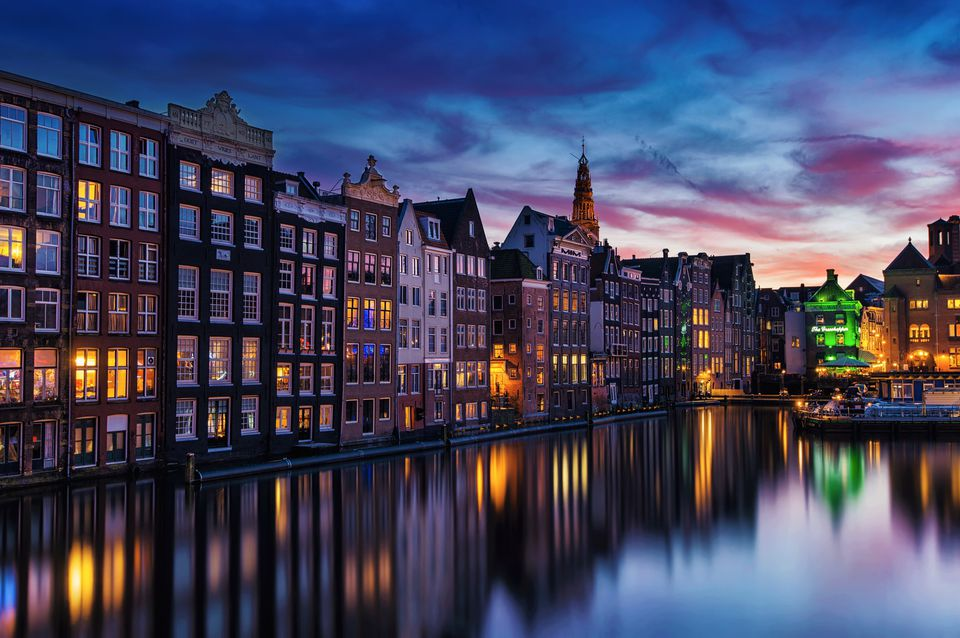 Romantic vacation in amsterdam adult attractions for Amsterdam vacanza