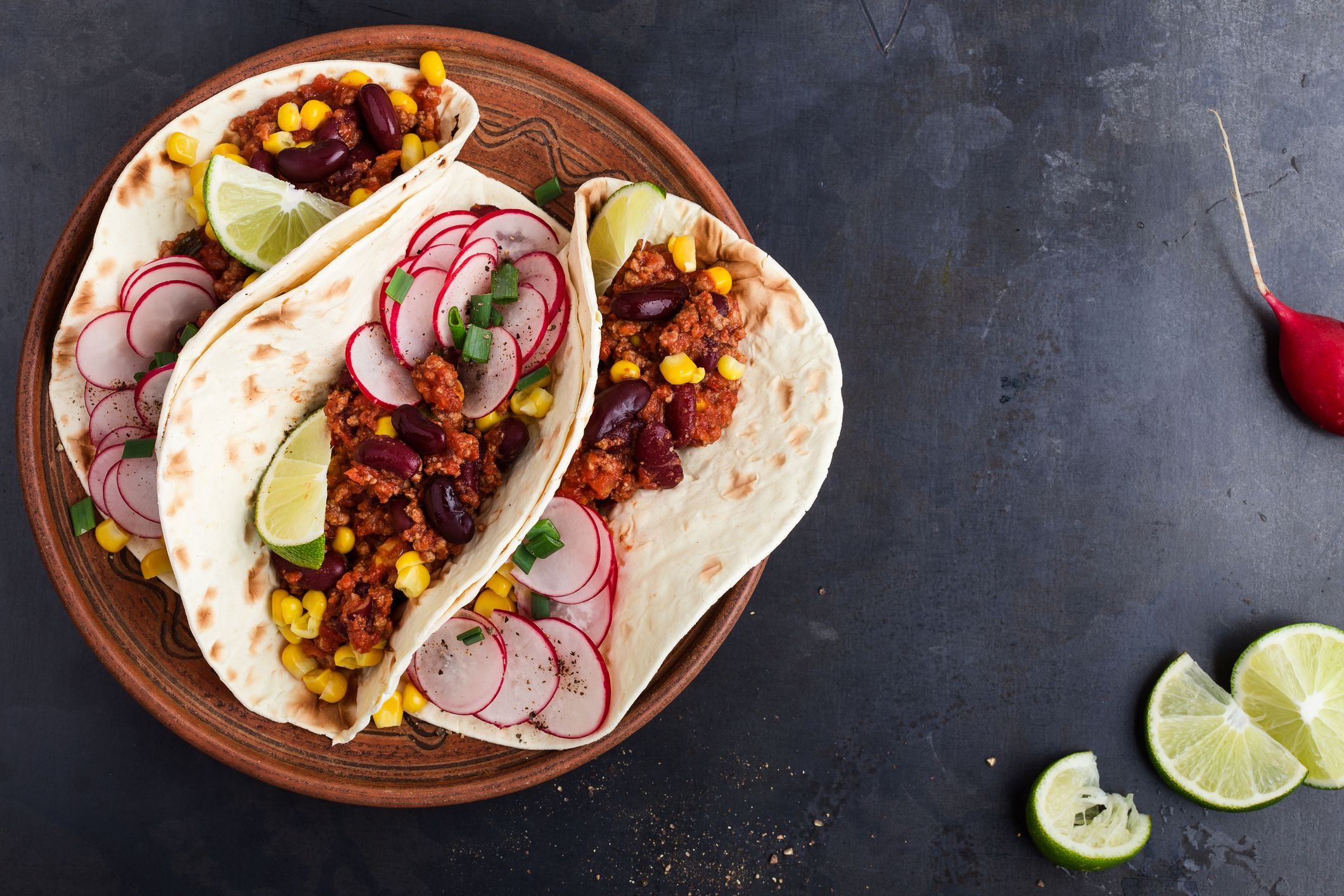 Looking for the Best Tacos on the Las Vegas Strip?