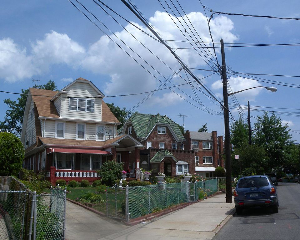 Residential Homes in Briarwood, Queens, New York