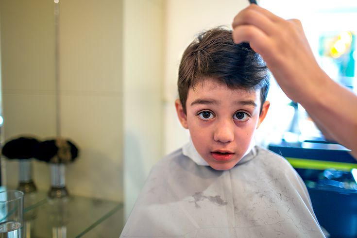 The Best Places To Get A Kids Hair Cut In Charlotte