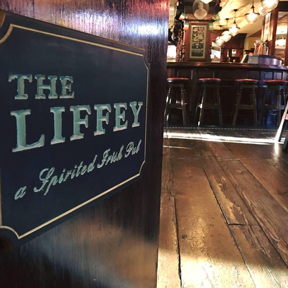 The Liffey