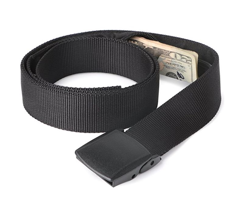 054574766a5f0 The 8 Best Travel Money Belts of 2019