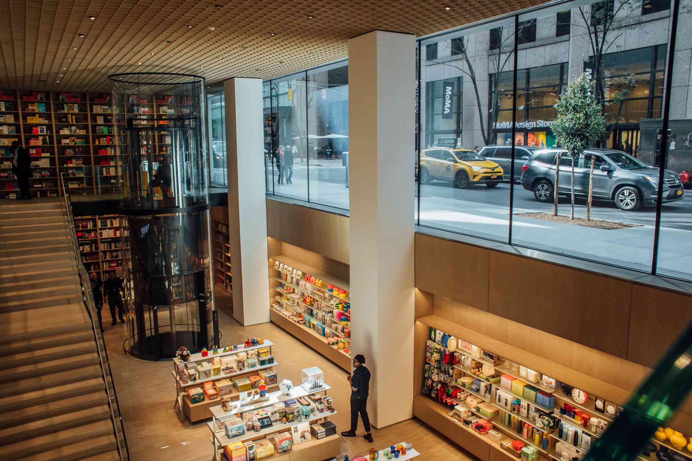 MoMA en Nueva York, NY