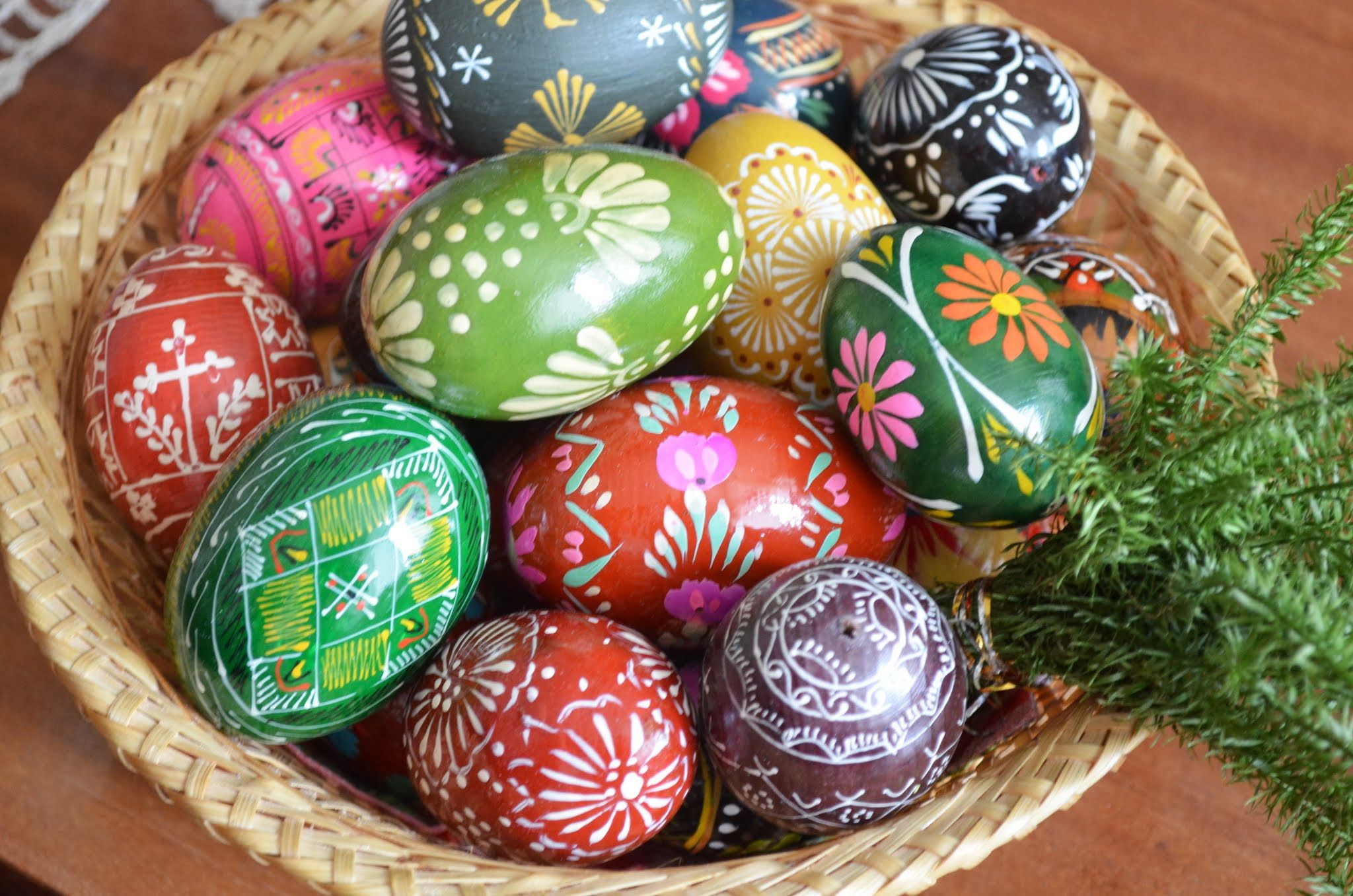 Types Of Car Insurance >> Marguciai: Lithuanian Easter Eggs