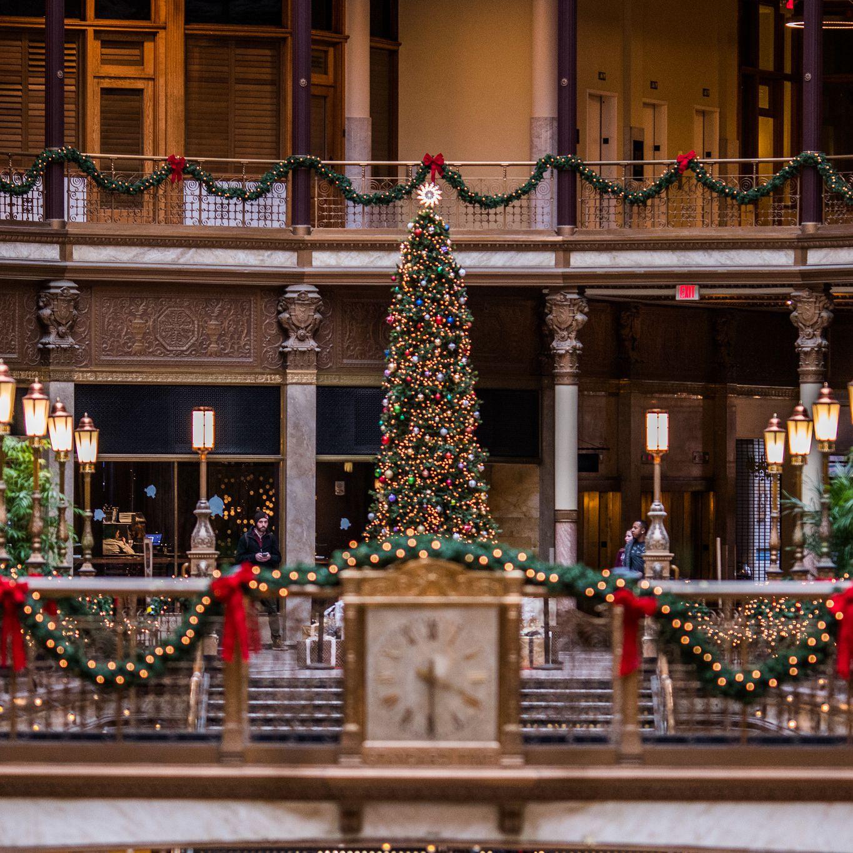 Restaurants Open Christmas Day 2019 Near Me Top 10 Punto Medio Noticias | Chain Restaurants Open On Christmas