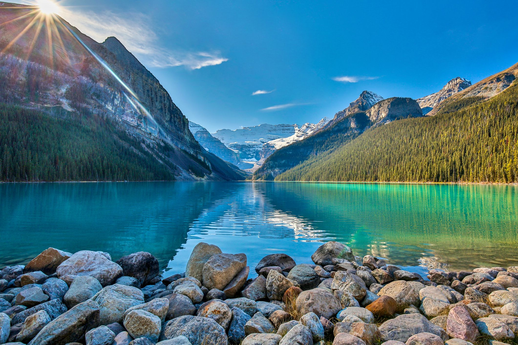 8 Adventurous Things to Do Around Banff National Park's Lake Louise