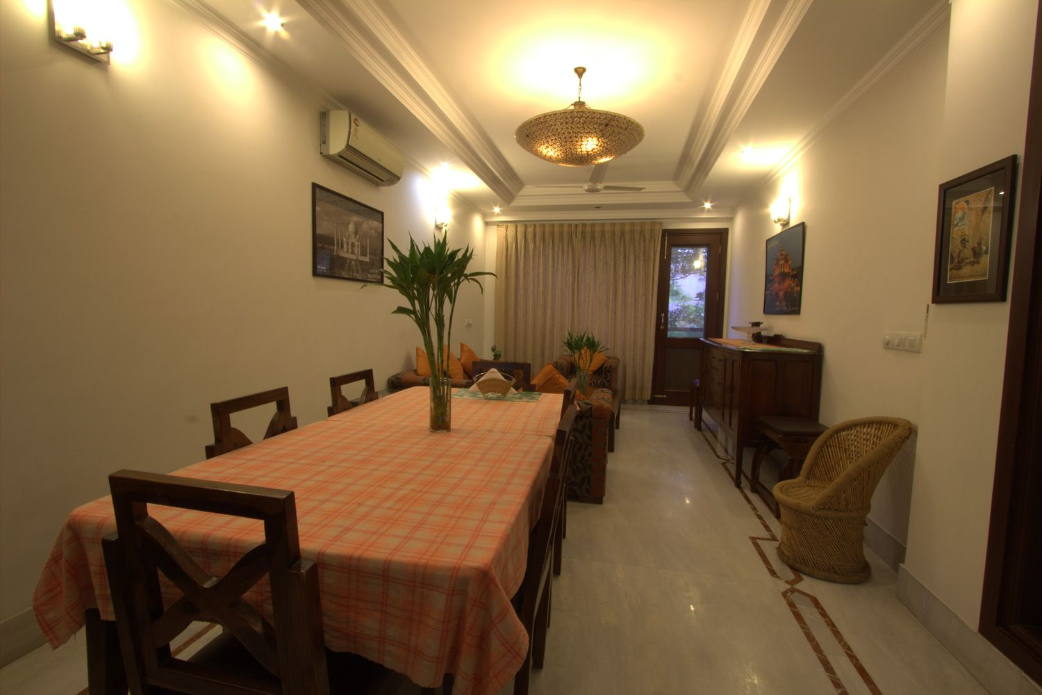 12 Boutique Delhi Bed & Breakfasts and Homestays