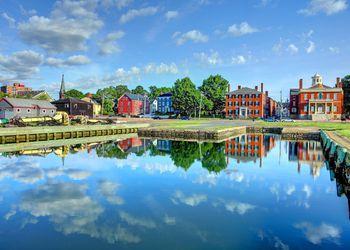 Historic Salem, Massachusetts