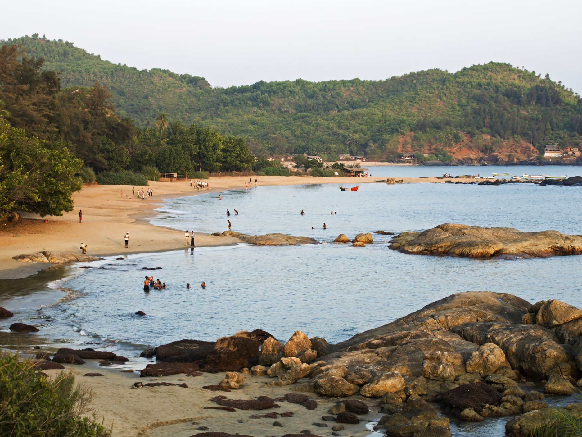 Gokarna Beach in India: What to Know Before You Go