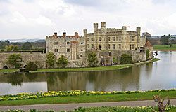 Leeds Castle Inglaterra