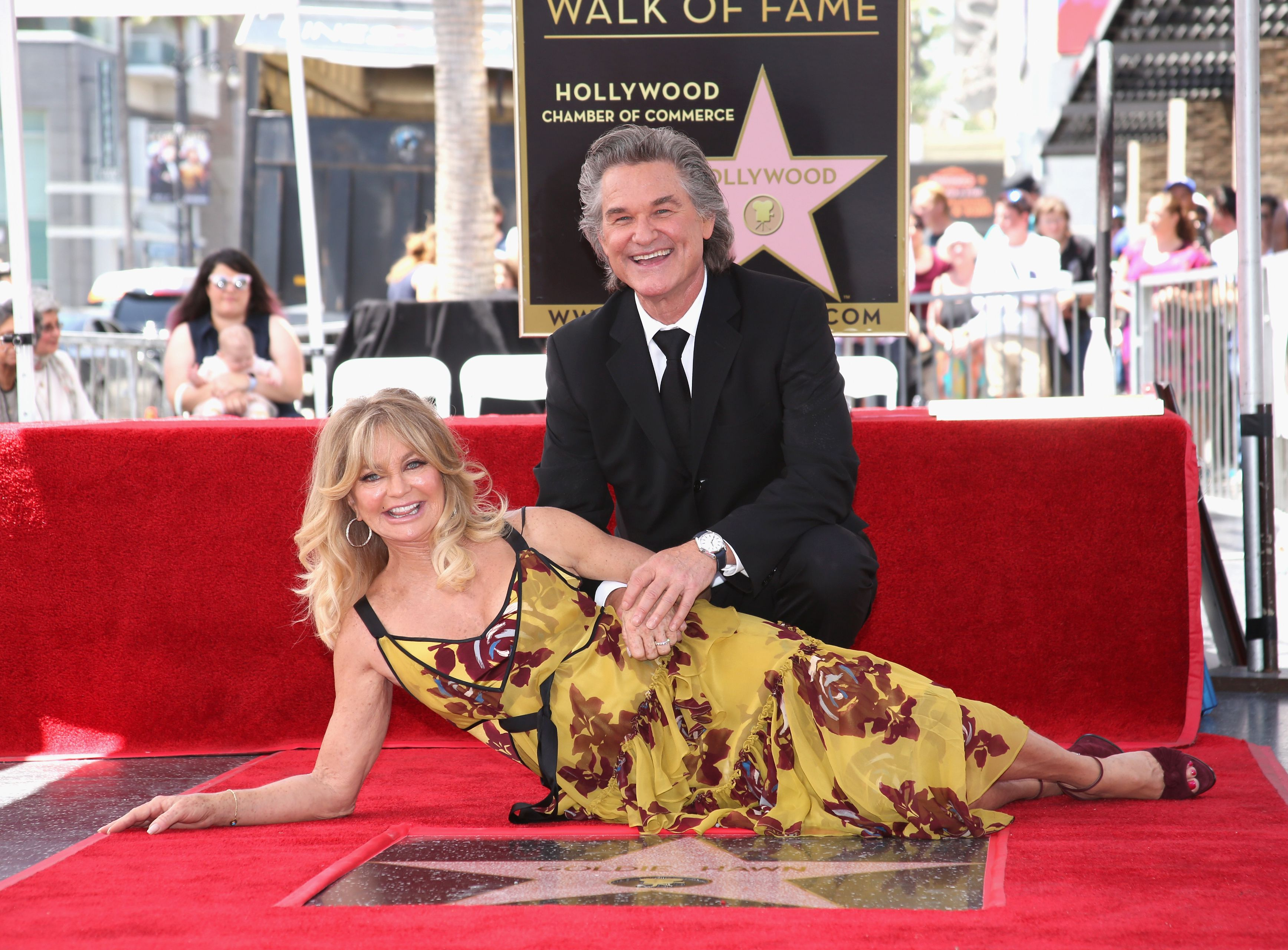 Ways To See A Celebrity In Hollywood And Los Angeles