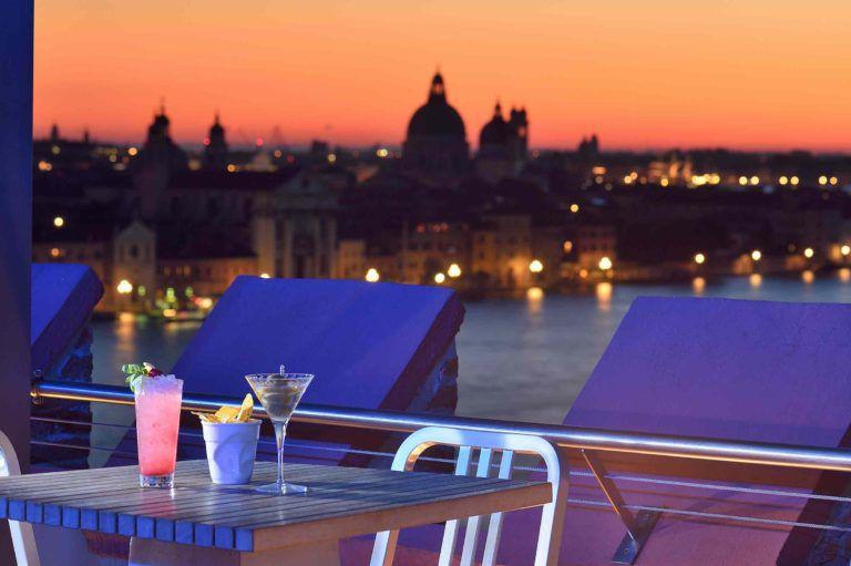 Skyline Rooftop Bar