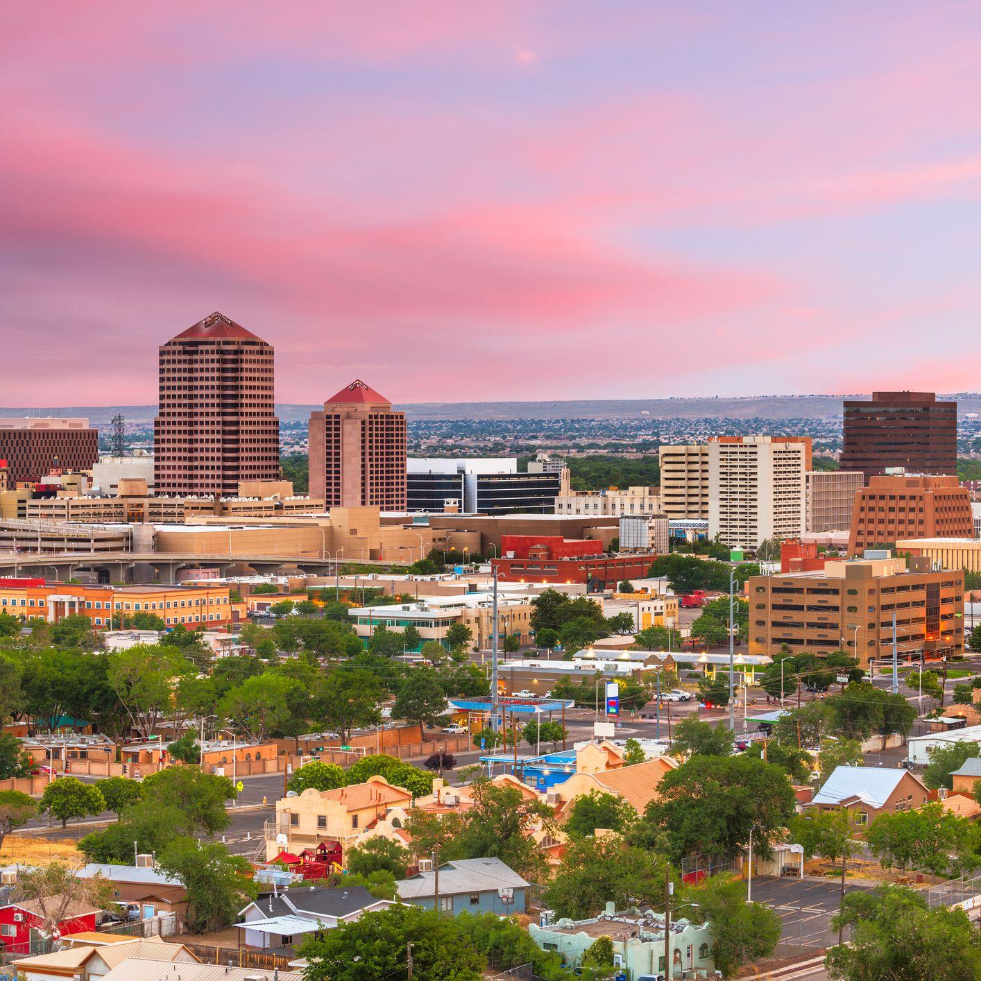 The Top 10 Neighborhoods to Explore in Albuquerque