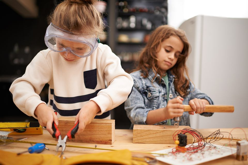 Free Kids Workshops At Home Depot Stores