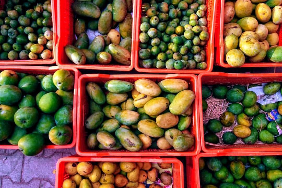 Mango Mela, Bangalore