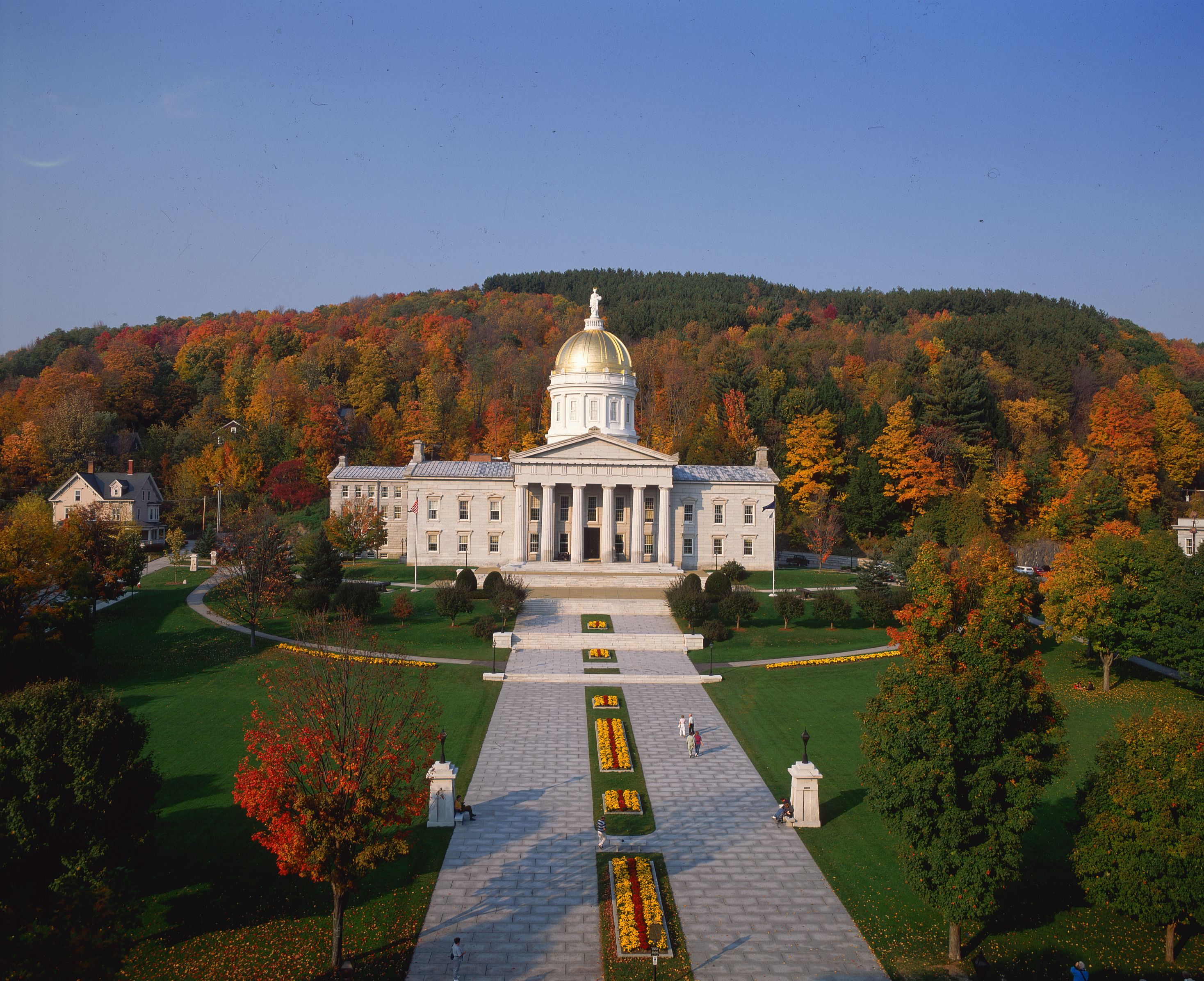 Capital City Auto >> The Best Things to Do in Montpelier, Vermont