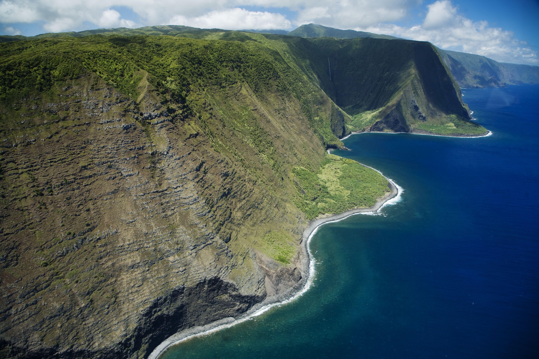 Moloka I Hawaii S Most Natural Island