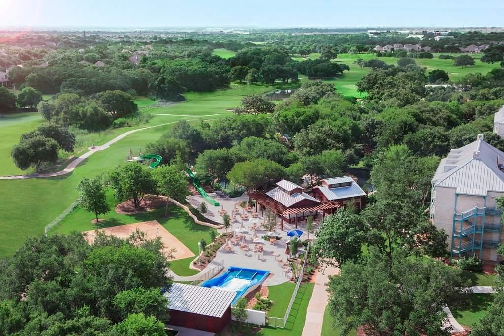 Hyatt Hotel Hill Country Resort and Spa