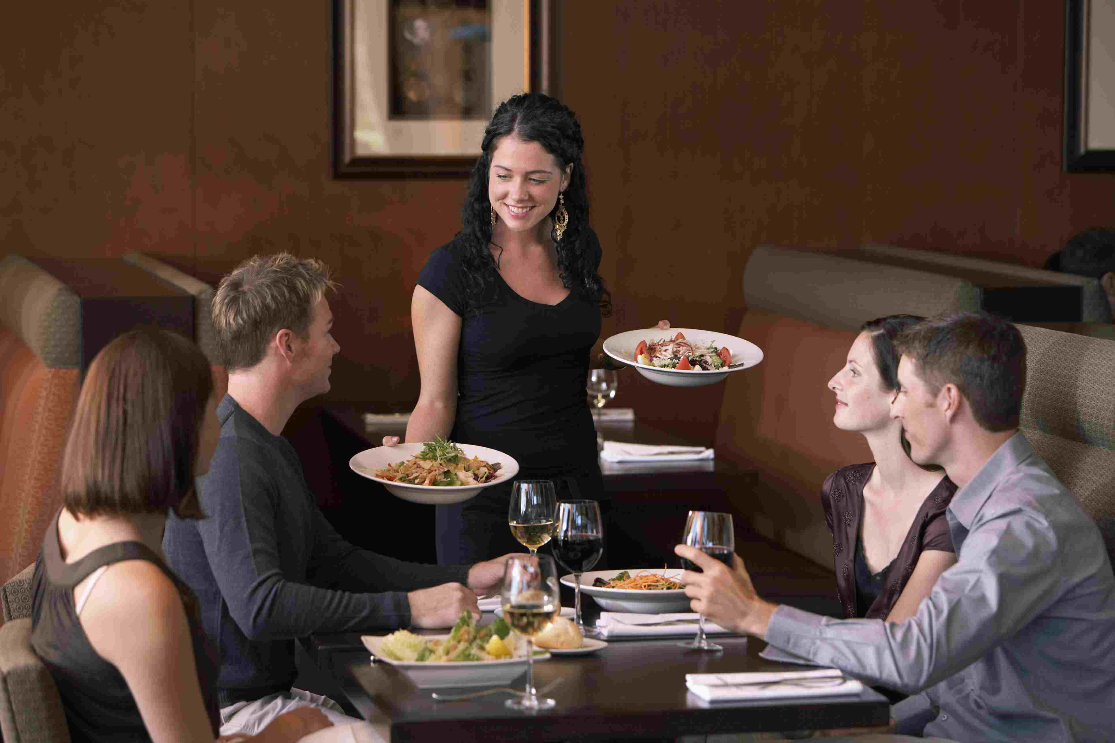 20 U Street Restaurants Washington Dc
