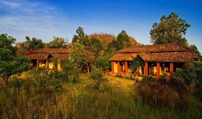 Bhoramdeo Jungle Retreat