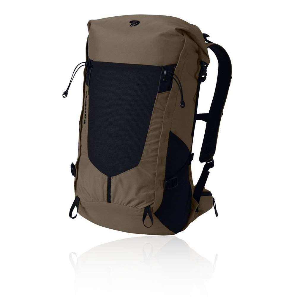 3344611be8 Best Overall  Mountain Hardwear Scrambler 35 OutDry Backpack