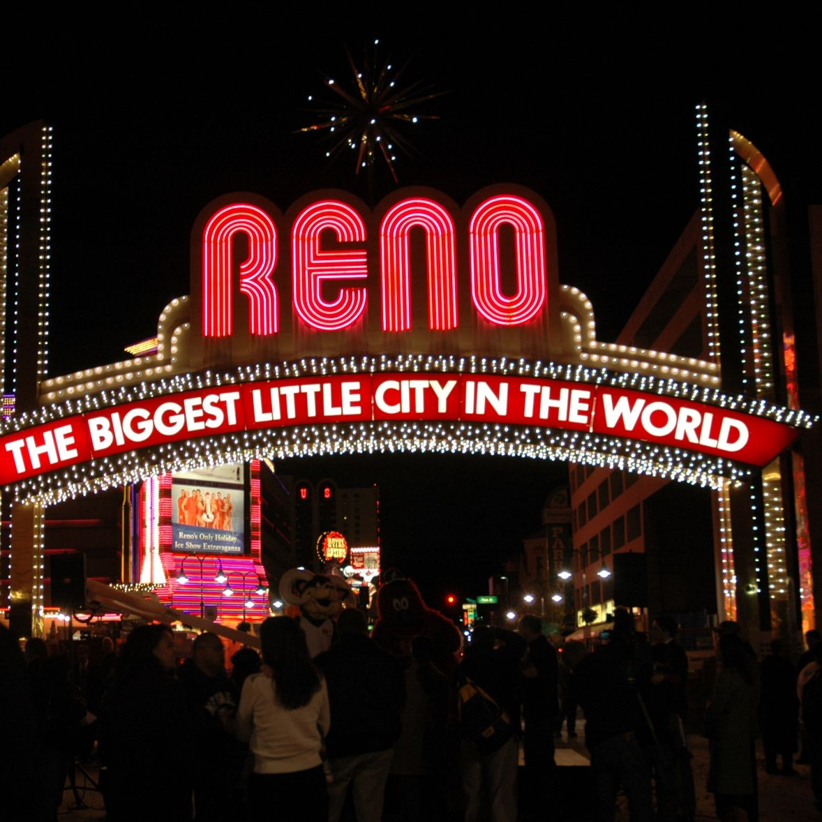 4th of July 2019 in Reno and Sparks