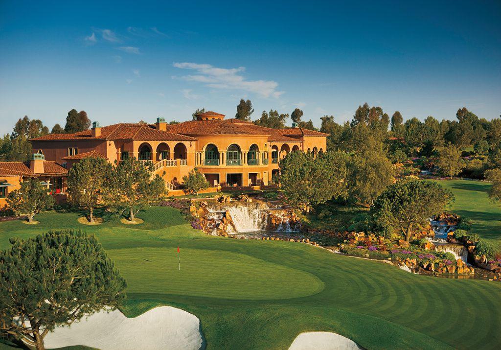 The Grand Del Mar Resort, San Diego, California