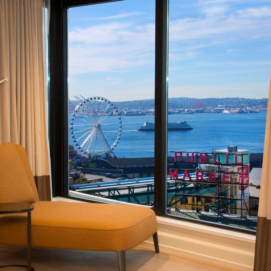 The 9 Best Seattle Hotels of 2019