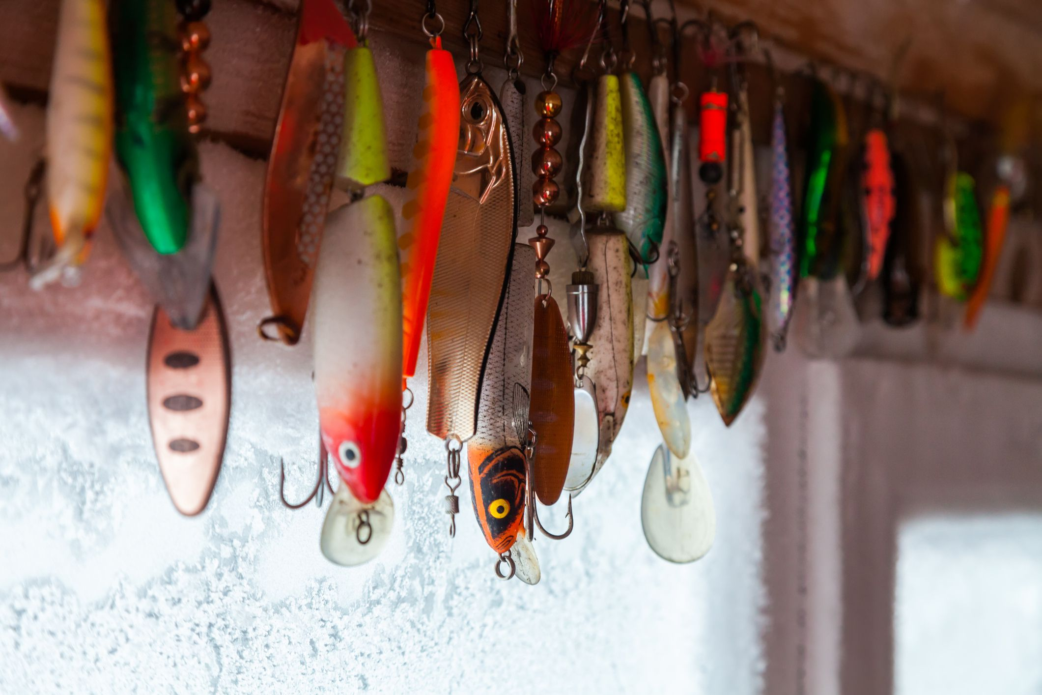 The 8 Best Walleye Lures of 2019