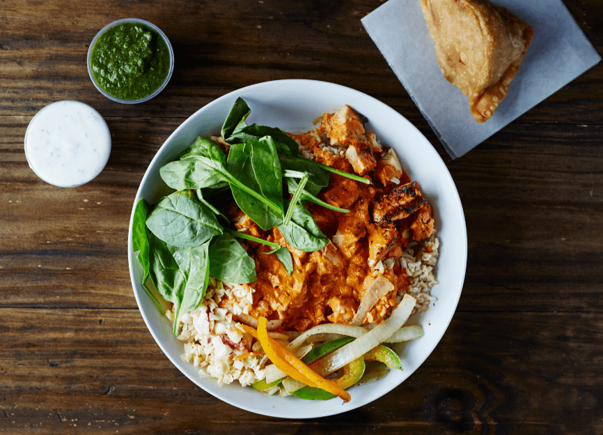 Atlanta's Top 12 Healthy Fast-Casual Restaurants