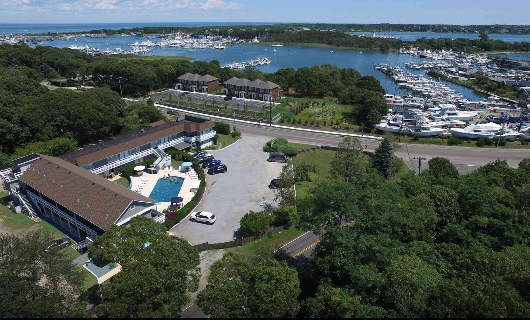 Harborside Resort Motel