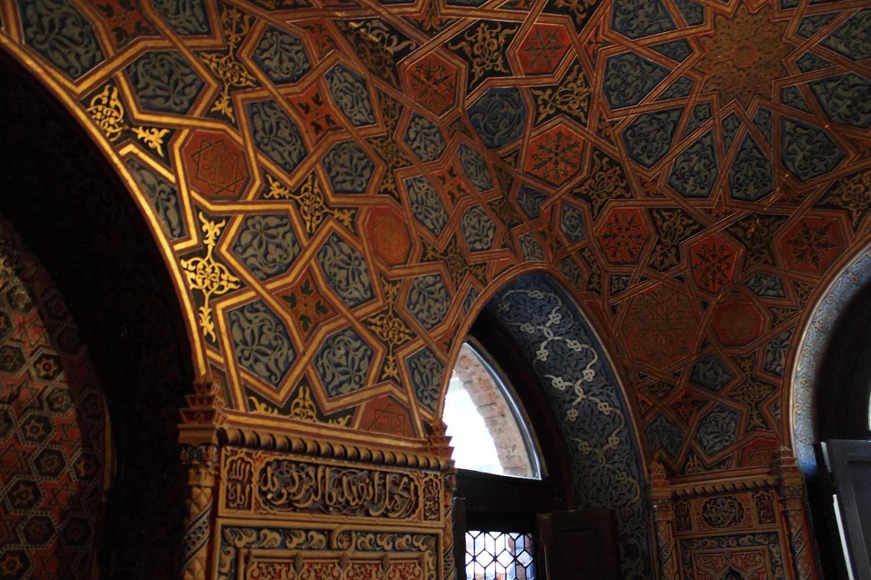 Laredo Palace, Alcalá de Henares