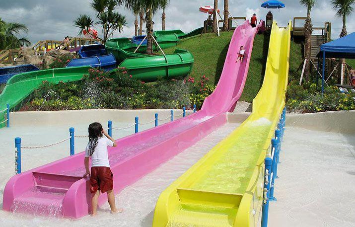 Rapids Water Park Florida