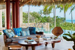 Airbnb Punta Mita