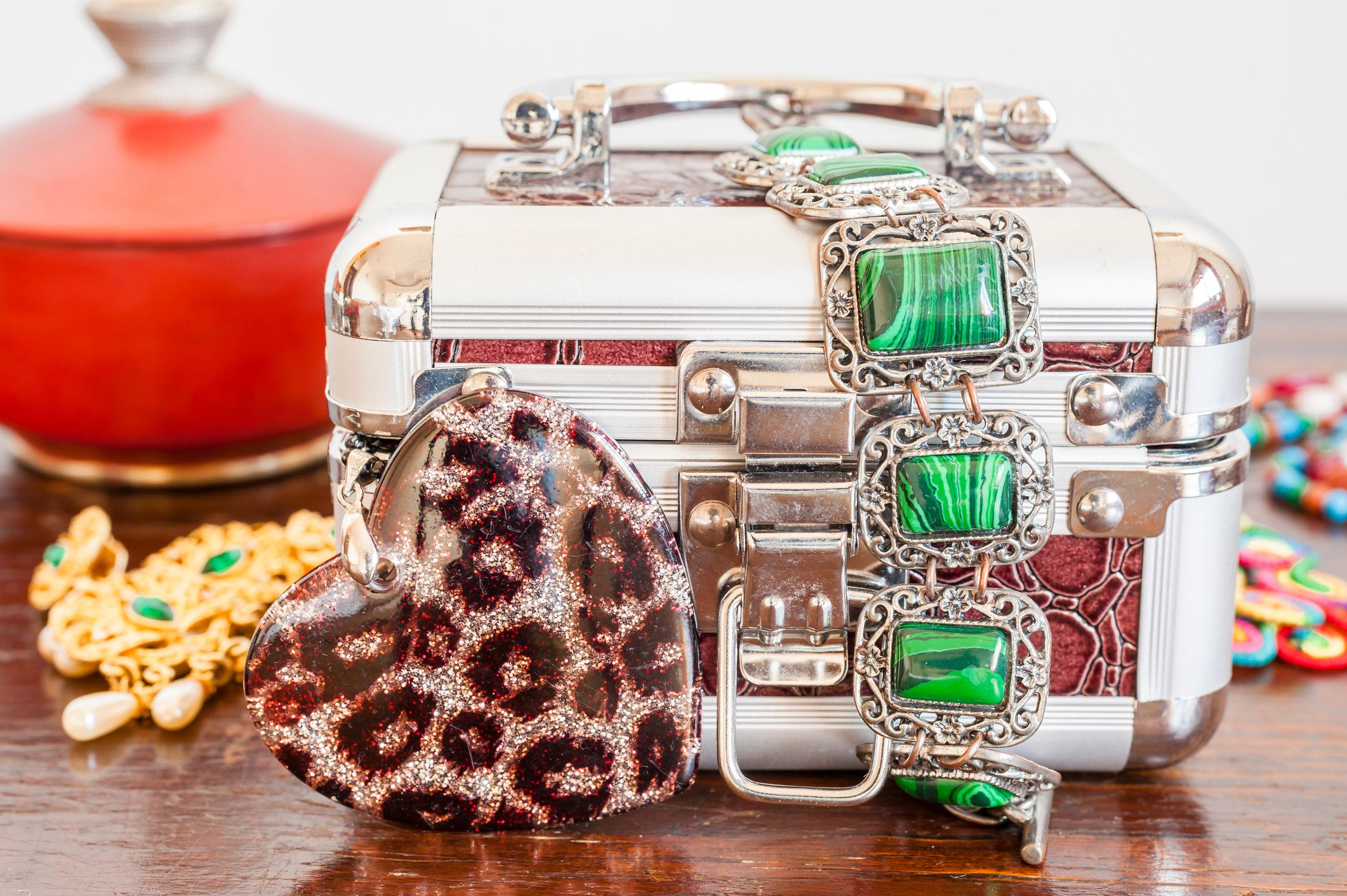 The 8 Best Travel Jewelry Cases of 2019