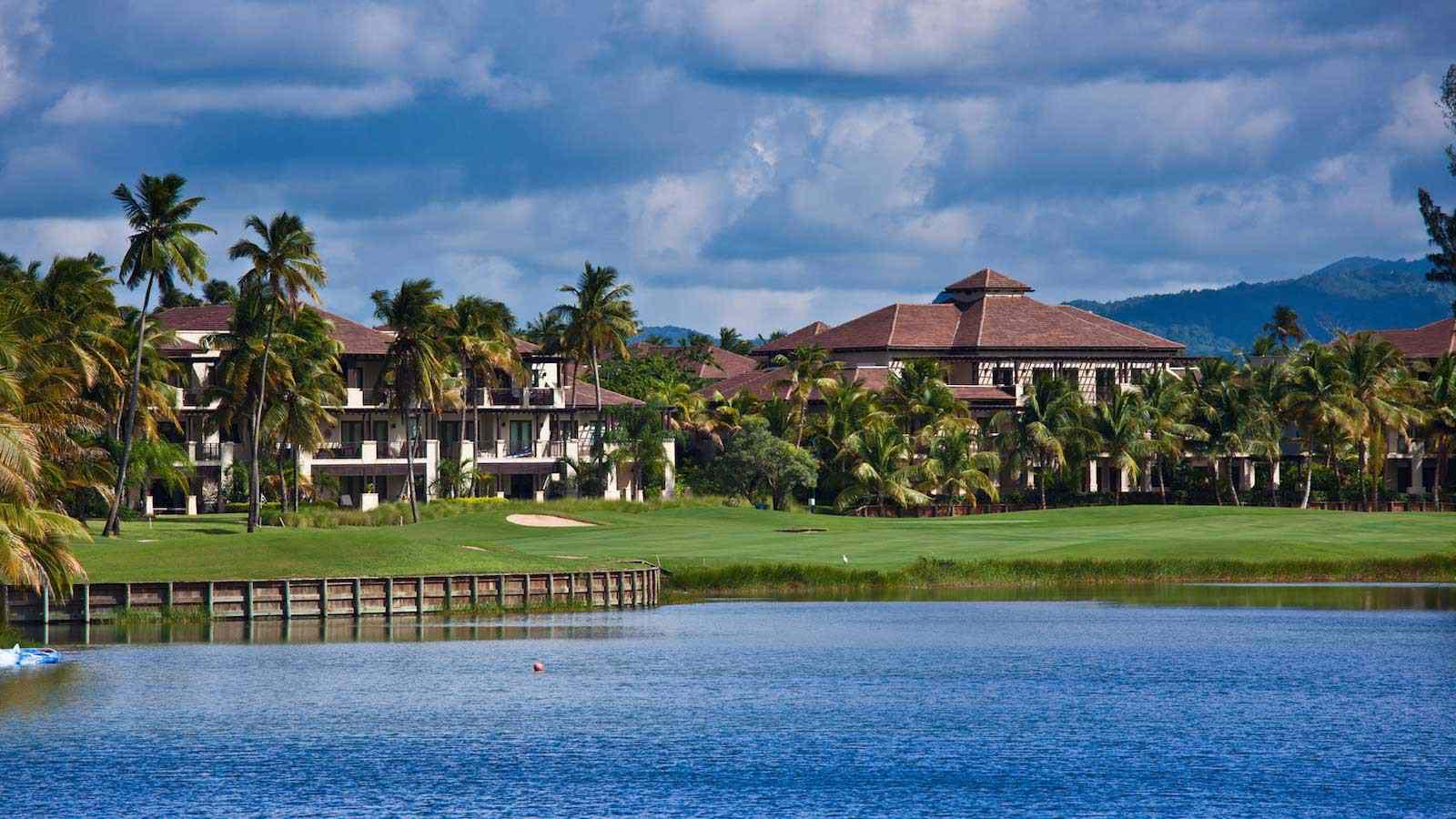 Bahia Beach Resort and Golf Club