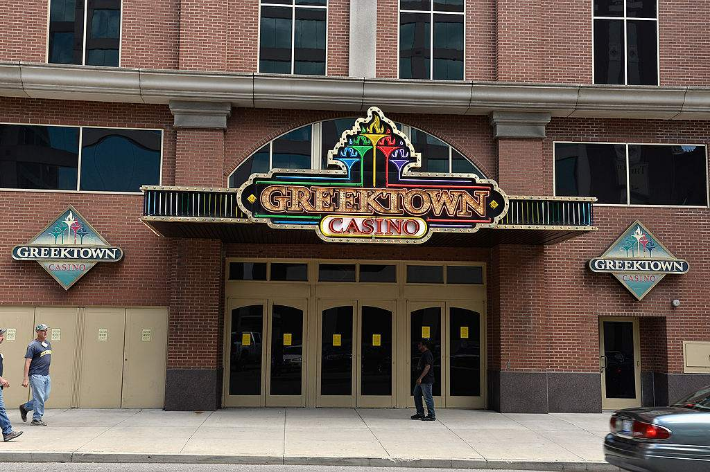 5 Casino Hotels in the Detroit Area