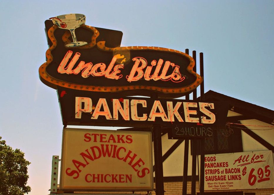 Uncle Bill's Pancake and Dinner House