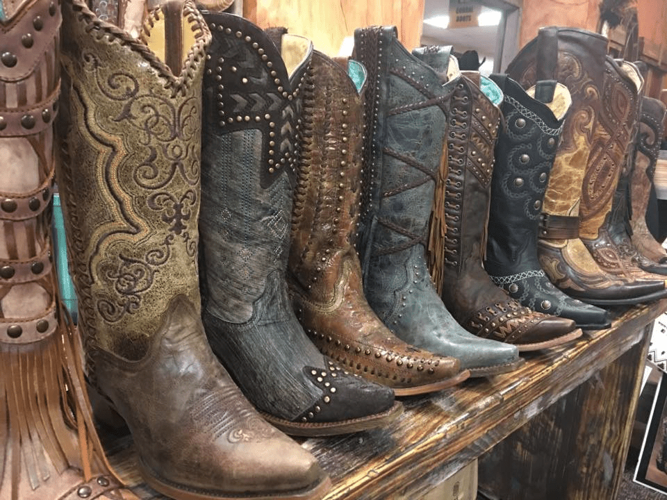 da017878190 Where to Buy the Best Cowboy Boots in Austin