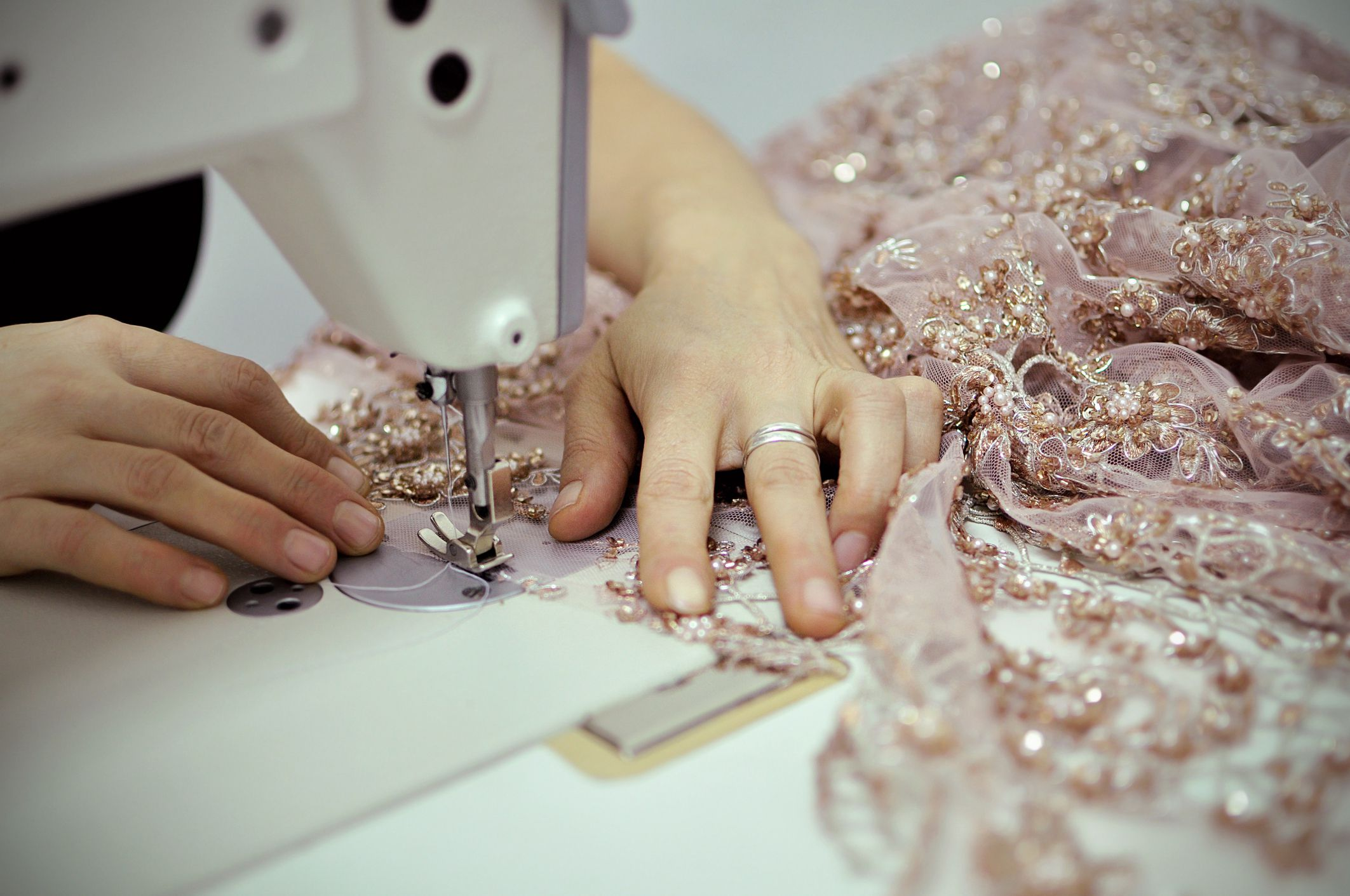 How To Get A Wedding Gown Custom Made In Thailand