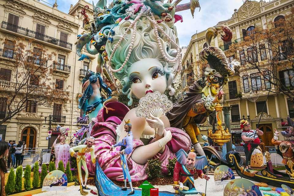 Best Fiestas and Festivals in Spain