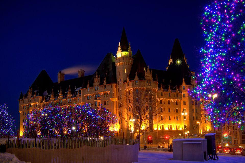 celebrating christmas - How Does Canada Celebrate Christmas