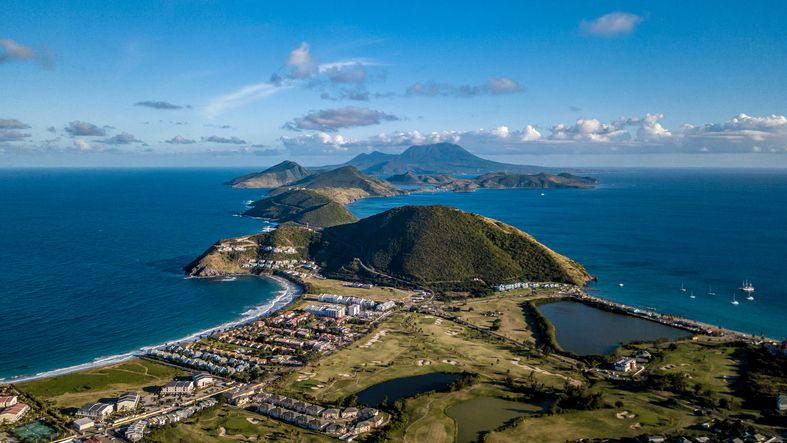 St. Kitts and Nevis Is Reopening With Some of the Strictest Entry Requirements