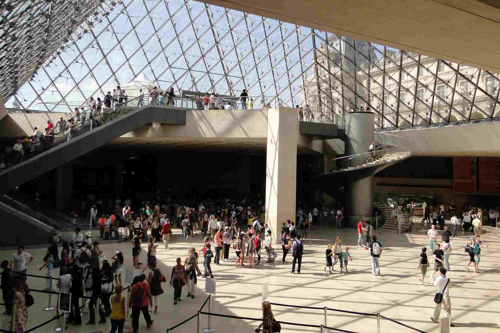 top 3 malls and shopping centers in paris france
