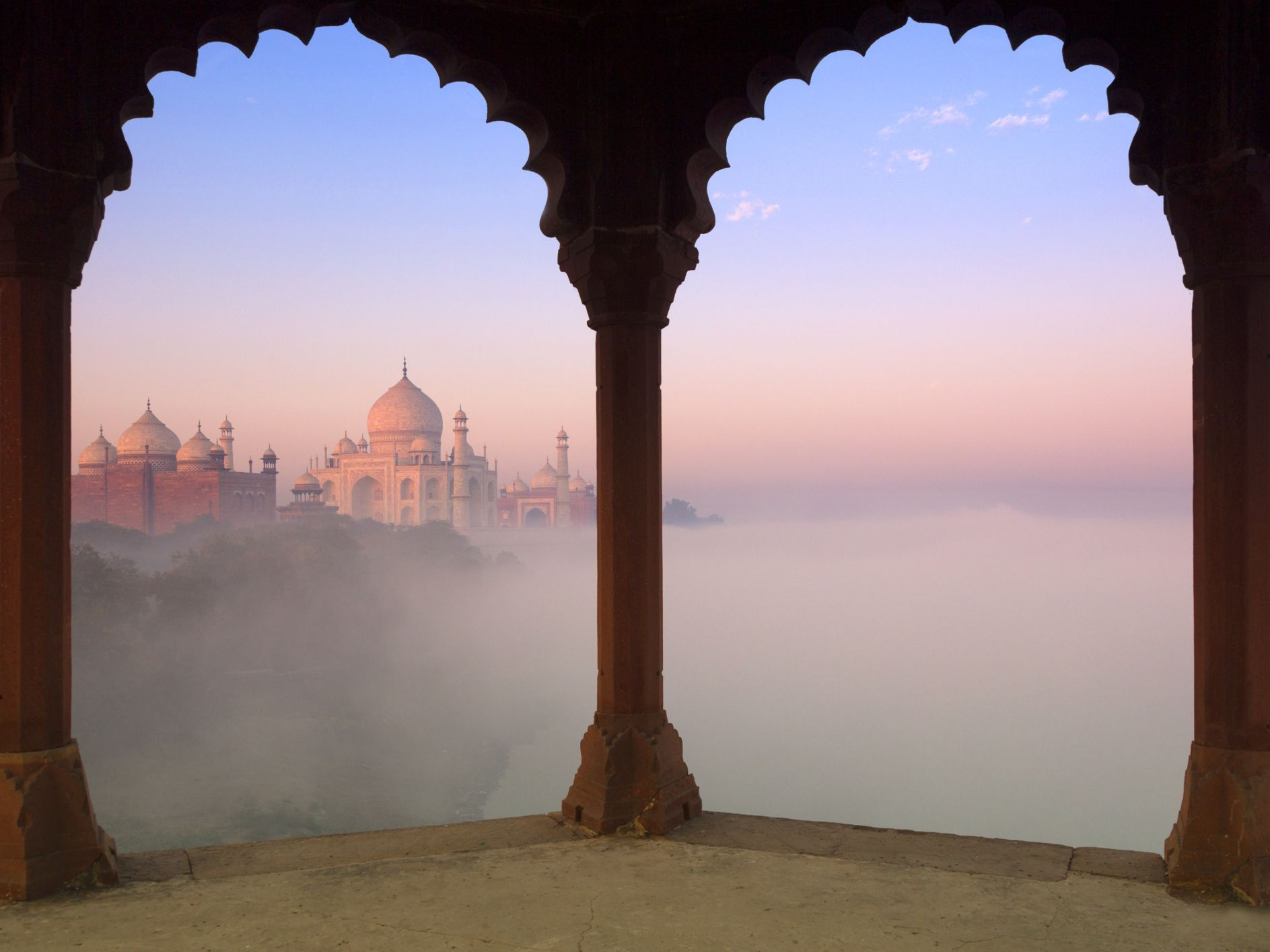 12 Top Historical Places in India You Must Visit