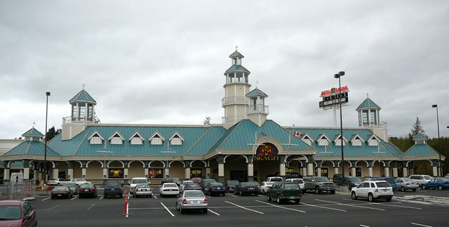 Picture of Skagit Valley Casino Resort in Bow, Washington